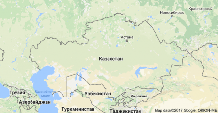 Глобальные тренды и Казахстан