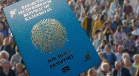 Защитить казахстанскую идентичность хотят при помощи экзаменов