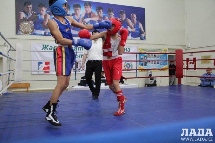 В Актау стартовал областной отборочный турнир по боксу