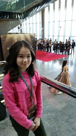 Луиза Нуркуатова из Актау вышла в финал республиканского музыкального конкурса «Аялаған Астана»