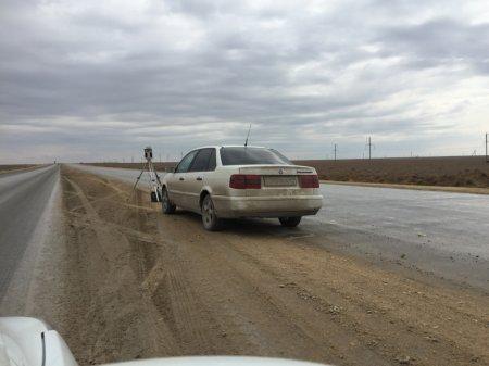 Руслан Лазута: Установка гражданскими лицами радара «КРИС-П» на трассе Актау-Жанаозен незаконна