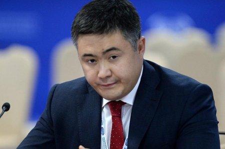 Министр нацэкономики рассказал, как повлияет ЭКСПО на цены в Казахстане