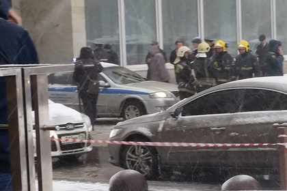 Петербургскому подростку оторвало руку из-за сработавшего взрывного устройства