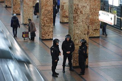Задержан один из организаторов теракта в петербургском метро