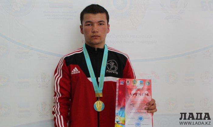 Определен состав сборной Мангистау по боксу для участия в Молодёжных спортивных играх Казахстана