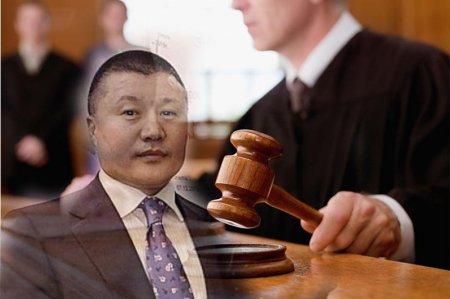 Верховный суд отказал в пересмотре приговора Бакытбеку Есентаеву