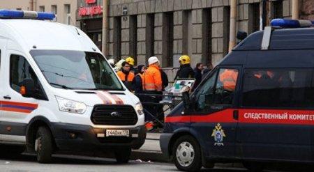 МИД РК прояснил ситуацию с возможным участием казахстанца в теракте в Санкт-Петербурге