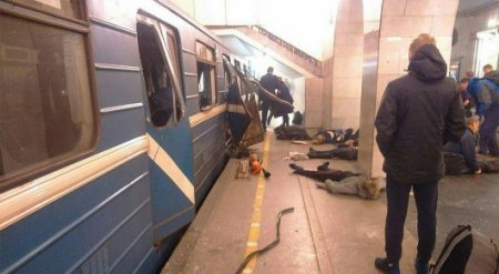 Студент из Казахстана не рассматривается как исполнитель теракта - КНБ