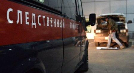 Уроженец Казахстана подозревается в убийстве полицейских в Астрахани