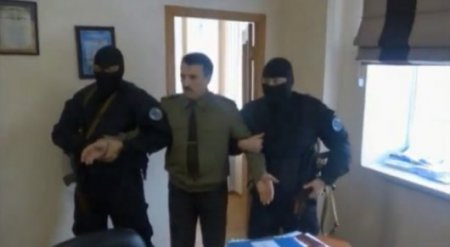 Задержан заместитель начальника ДЧС Карагандинской области