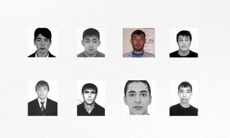 МВД России пообещало миллион рублей за сведения об убийцах полицейских в Астрахани