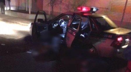 Убийцы полицейских в Астрахани устроили новое нападение: Один убит, трое ранены