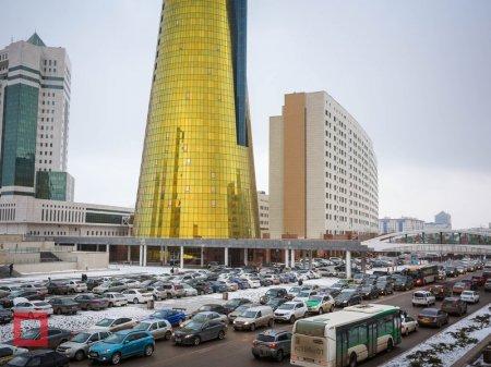 Депутаты мажилиса предлагают не включать днем фары автомобилей