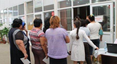 Кому надо снова прикрепляться к поликлиникам в рамках ОСМС в Казахстане