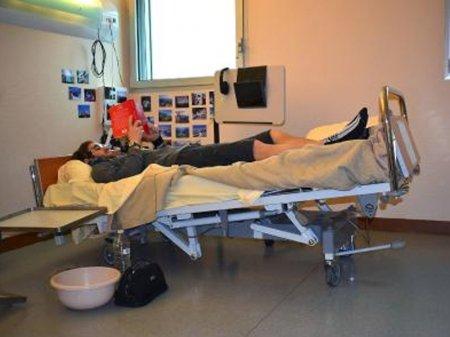 Ученые из Франции готовы заплатить лежебокам 16 тысяч евро за два месяца