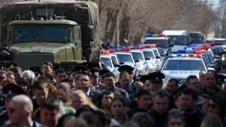 ИГ взяло на себя ответственность за нападение на Росгвардию в Астрахани