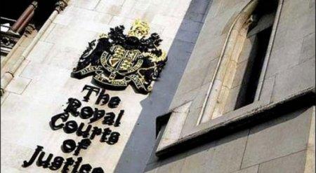 Проигравшая в лондонском суде фирма выплатила Казахстану полмиллиона фунтов