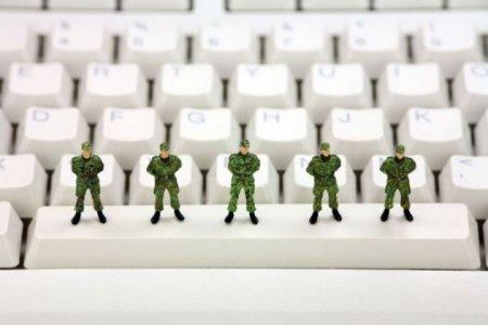 Германия создает киберармию