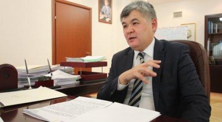 Коррупция в системе здравоохранения Казахстана процветает - министр