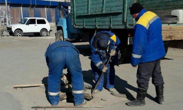 На замену поврежденных канализационных люков в Актау планируют потратить более миллиона тенге