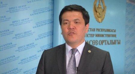 МВД Казахстана прокомментировало слухи о разбросанных на улицах бомбах-фонариках