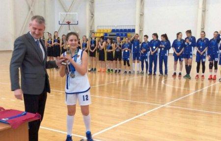 Самсон Аракелян: Впервые в истории Мангистау женская баскетбольная команда «Актау 7292» стала серебряным призером чемпионата Казахстана