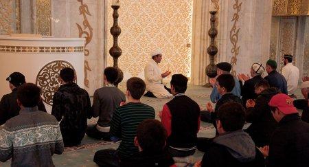 """В ДУМК объяснили штрафы за """"аминь"""" в мечетях"""