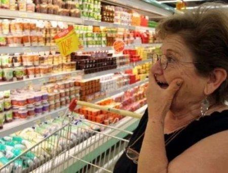 Аким Карагандинской области тайно изучил цены в магазинах
