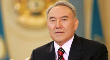 Назарбаев предложил разработать проект казахского алфавита на латинице до конца года