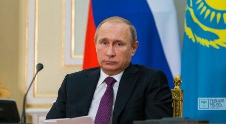 Путин прокомментировал слова Назарбаева о лишении гражданства за вступление в ИГ