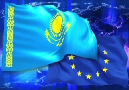Казахстан ждет от ЕС облегчения визового режима – глава МИД