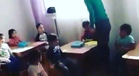 Видео с избиением воспитанника детского садика в Кызылорде проверяют чиновники