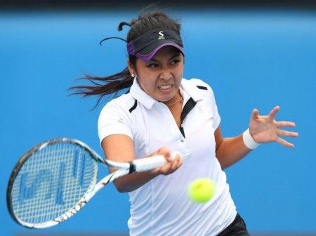 Теннисистка Зарина Дияс победила на турнире ITF в Китае