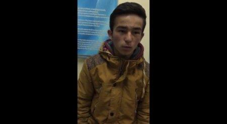 Школьник спас 8-летнюю девочку от изнасилования в Алматинской области