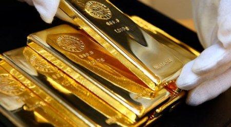Цены на золото достигли пятимесячного максимума из-за напряженности вокруг КНДР