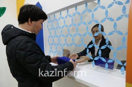 Алик Шпекбаев ответил на жалобу о принудительной покупке билетов на ЭКСПО