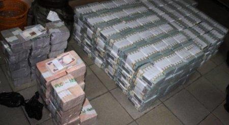 В заброшенной квартире нашли 43 миллиона долларов