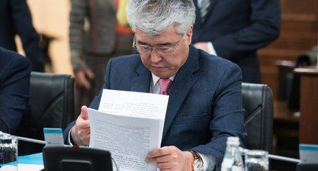 Отчет министра культуры развеселил правительство