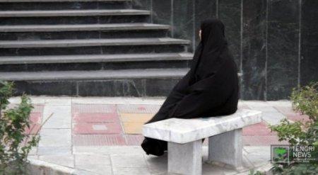 Комитет религии о черных одеяниях: Не всегда женщины хотят одеваться так, но мужья навязывают