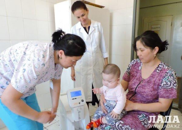 В Мангистауской областной инфекционной больнице рассказали о возможностях нового оборудования