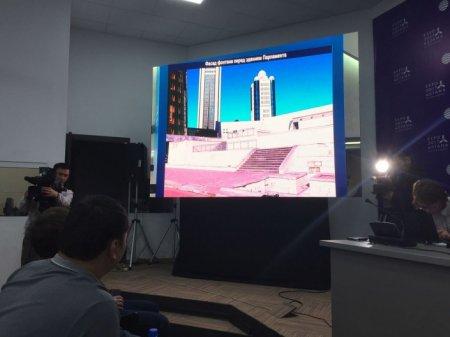 """Назарбаев: У Президента """"под носом"""" плитки выпали, никому дела нет"""