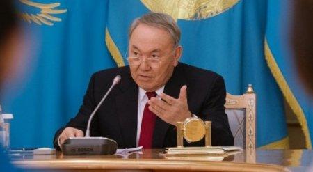 Назарбаев о льготных квартирах: Приучаем людей к иждивенчеству