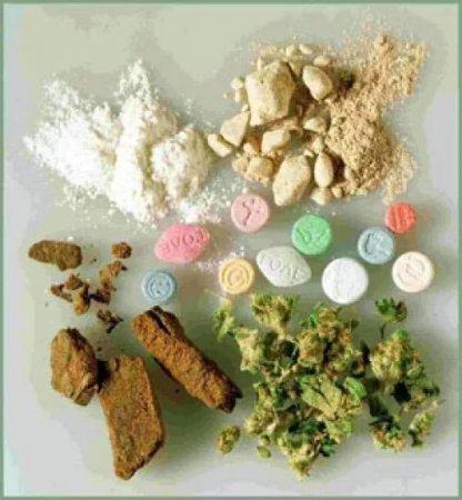 Список запрещённых в Казахстане наркотиков расширится