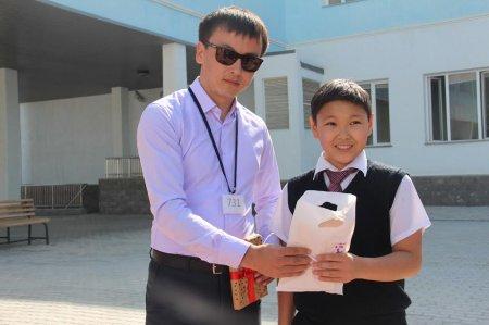 В актауской Назарбаев Интеллектуальной школе искали «тайных читателей»