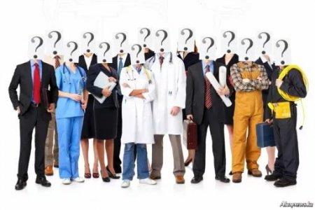 Названы наиболее востребованные профессии в Казахстане