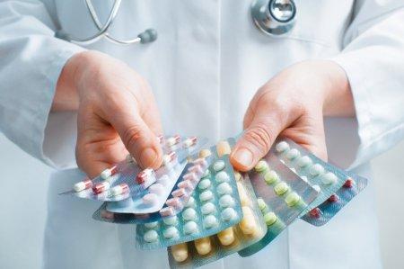 В Казахстане на 20% подорожали антибиотики
