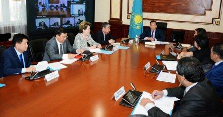 Ералы Тугжанов поручил проверить законность постройки жилых домов на побережье 4 микрорайона Актау