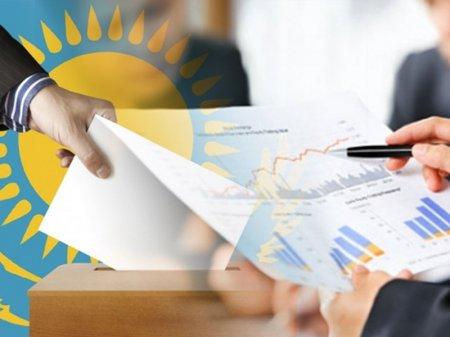 Выборы акимов районов и городов в Казахстане могут ввести в 2018 году