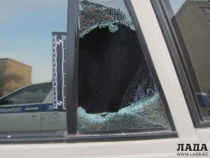 Подозреваемых в автомобильных кражах в Актау обвинили в 40 эпизодах