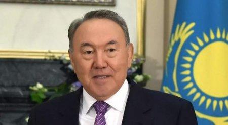 Назарбаев: Переход на латиницу - не прихоть